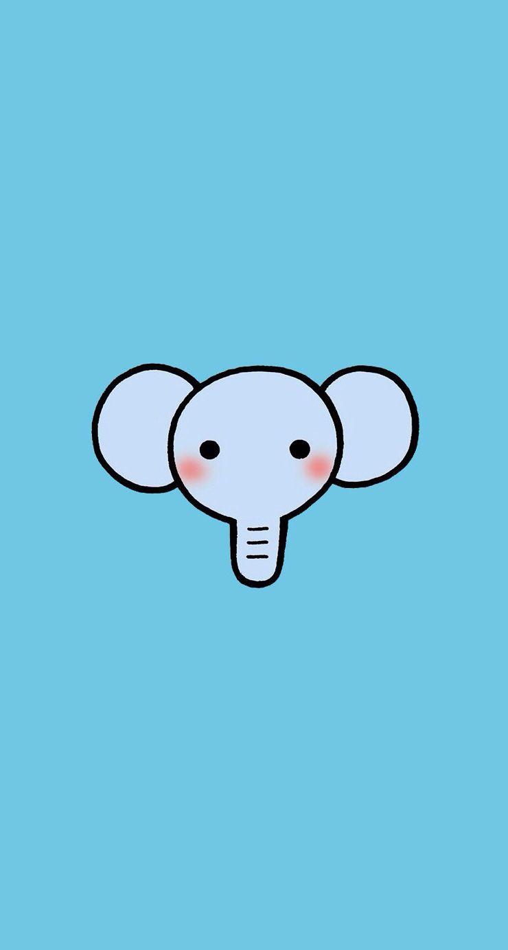 Good Wallpaper Cartoon Elephant - dd0c8b7138002135f92148508377a2f4  Gallery_801392  .jpg