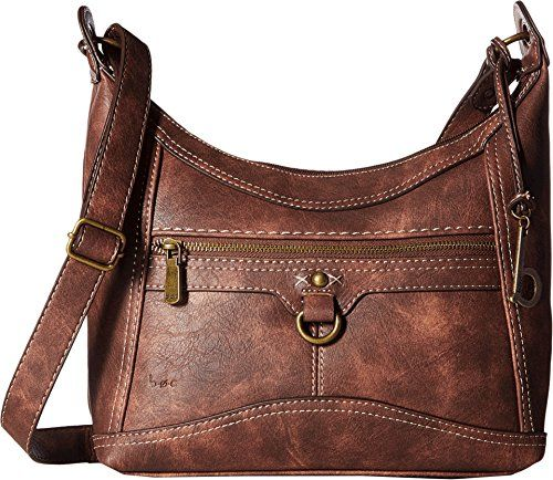 55680d5764c6 b.o.c. Women s Mansfield Hobo Chocolate Handbag in 2019