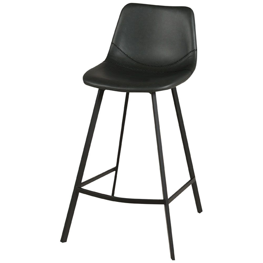 Pin By Genevieve Rancourt On Cuisine Eames Chair Stool Eames
