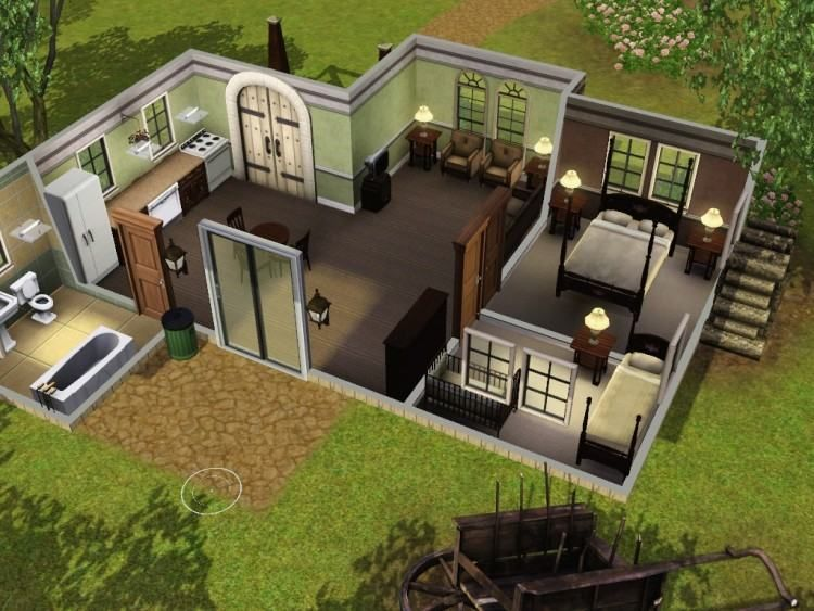 Best House Layout Sims 4 The Sims 4 House Plans Inspirational Best Sims 4 Pretty Houses In 2020 Sims House Plans Sims 3 Houses Plans Sims 3 Houses Ideas