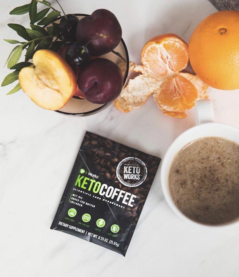 Keto coffee easy keto hack perfect for intermittent