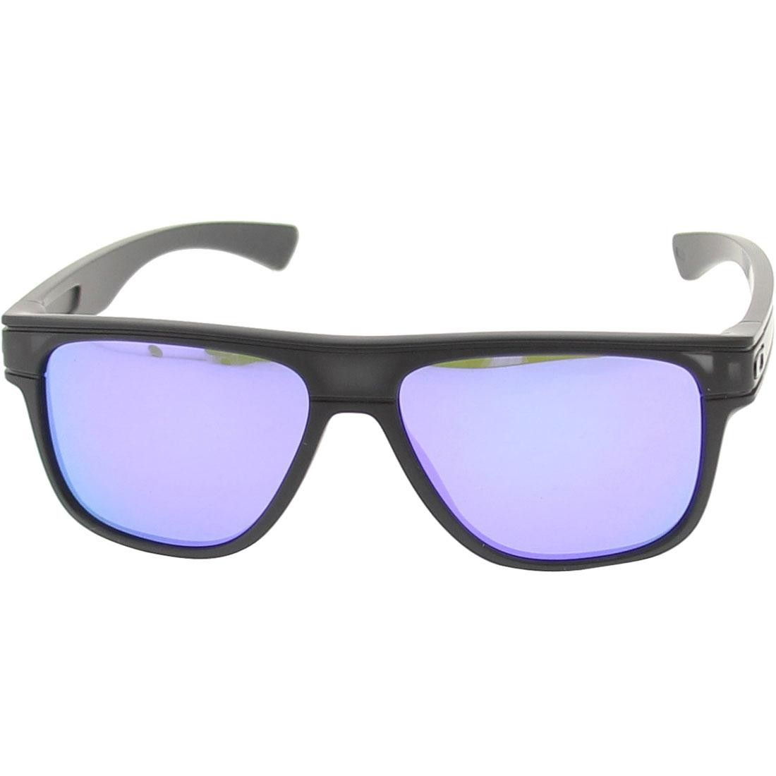 62a11a219b Oakley Breadbox Sunglasses (matte black ink   violet iridum) OAOO9199-02-1S