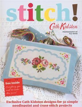Cath kidston stitch