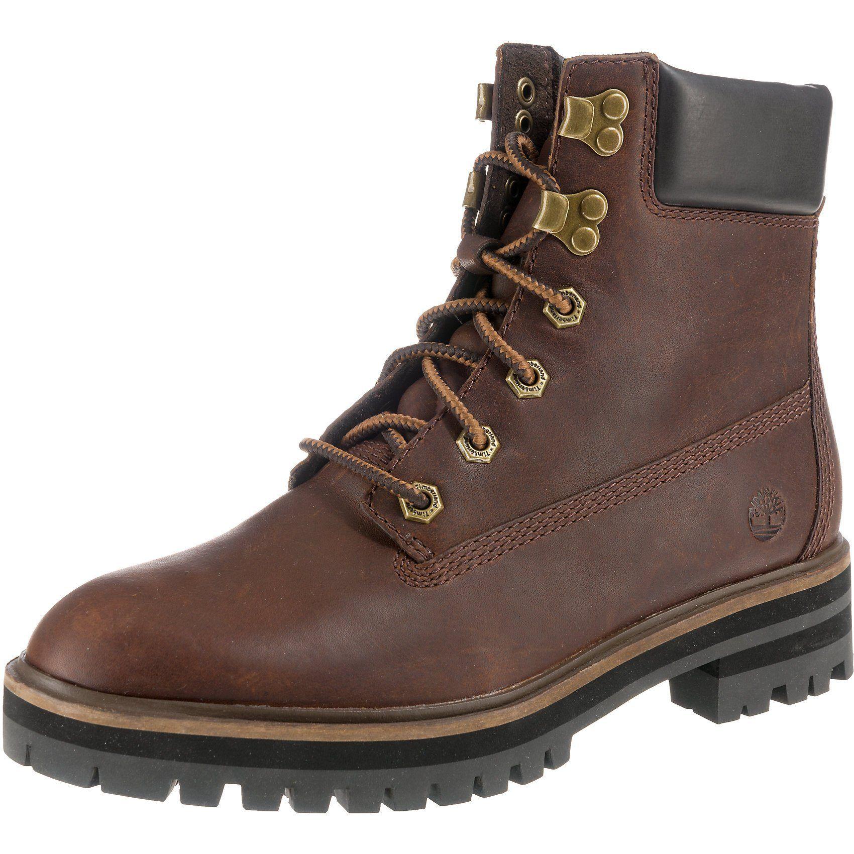 cheaper e5e04 00ac8 OTTO #TIMBERLAND #Schnürstiefeletten #Schuhe #Damen ...