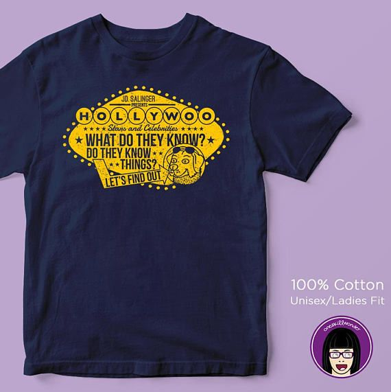 854cab4f Bojack Horseman HSAC Unisex/Womens Fit T-shirt | Netflix | Aaron ...