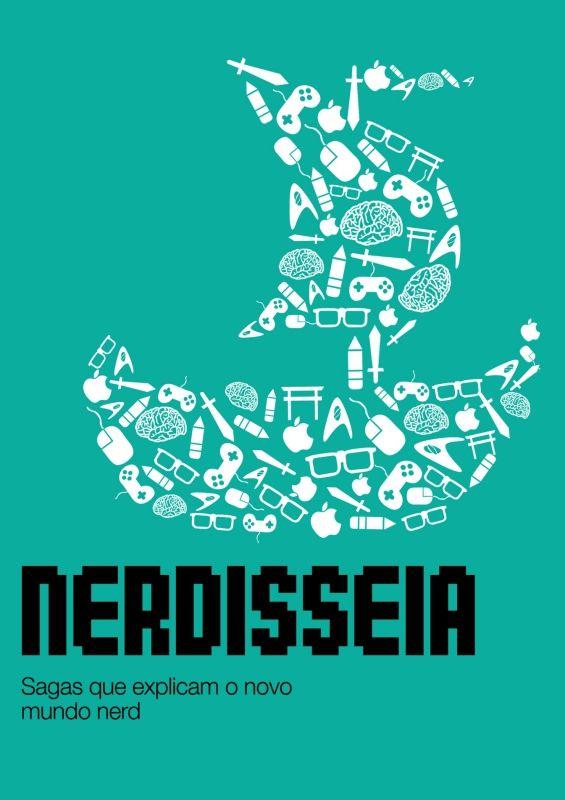 """""""Nerdisseia"""", vários  Em homenagem à @Karin Hueck"""