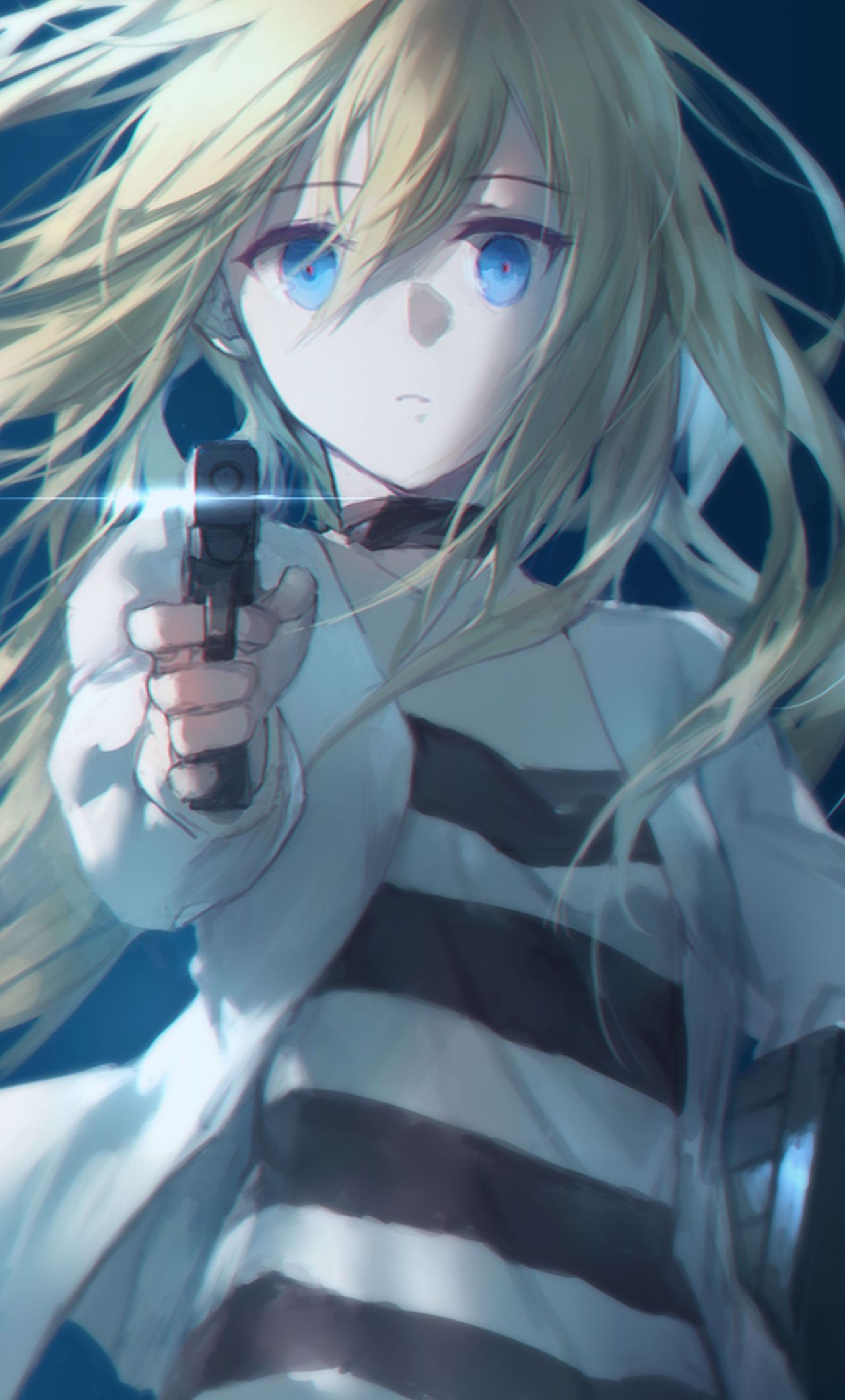 Photo of Angels Of Death Wallpaper