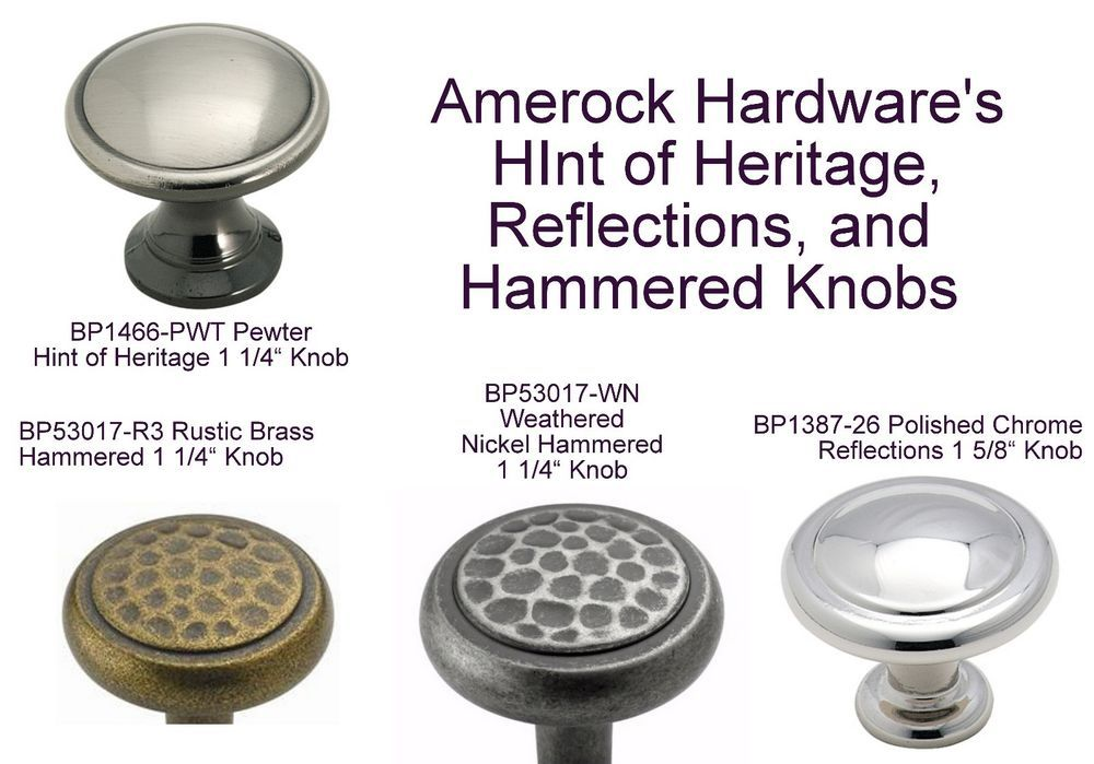 pewter weathered nickel silver brass cabinet knob pulls from