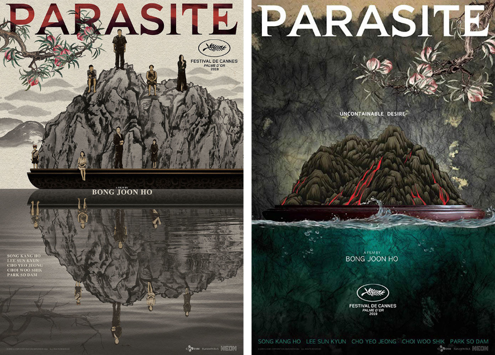 Pin By Ralf On Parasite In 2020 Movie Posters Parasite Poster