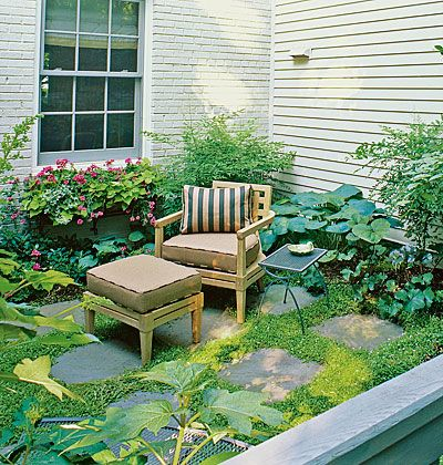 Shade Gardens No sun No problem Incorporate these design tips for