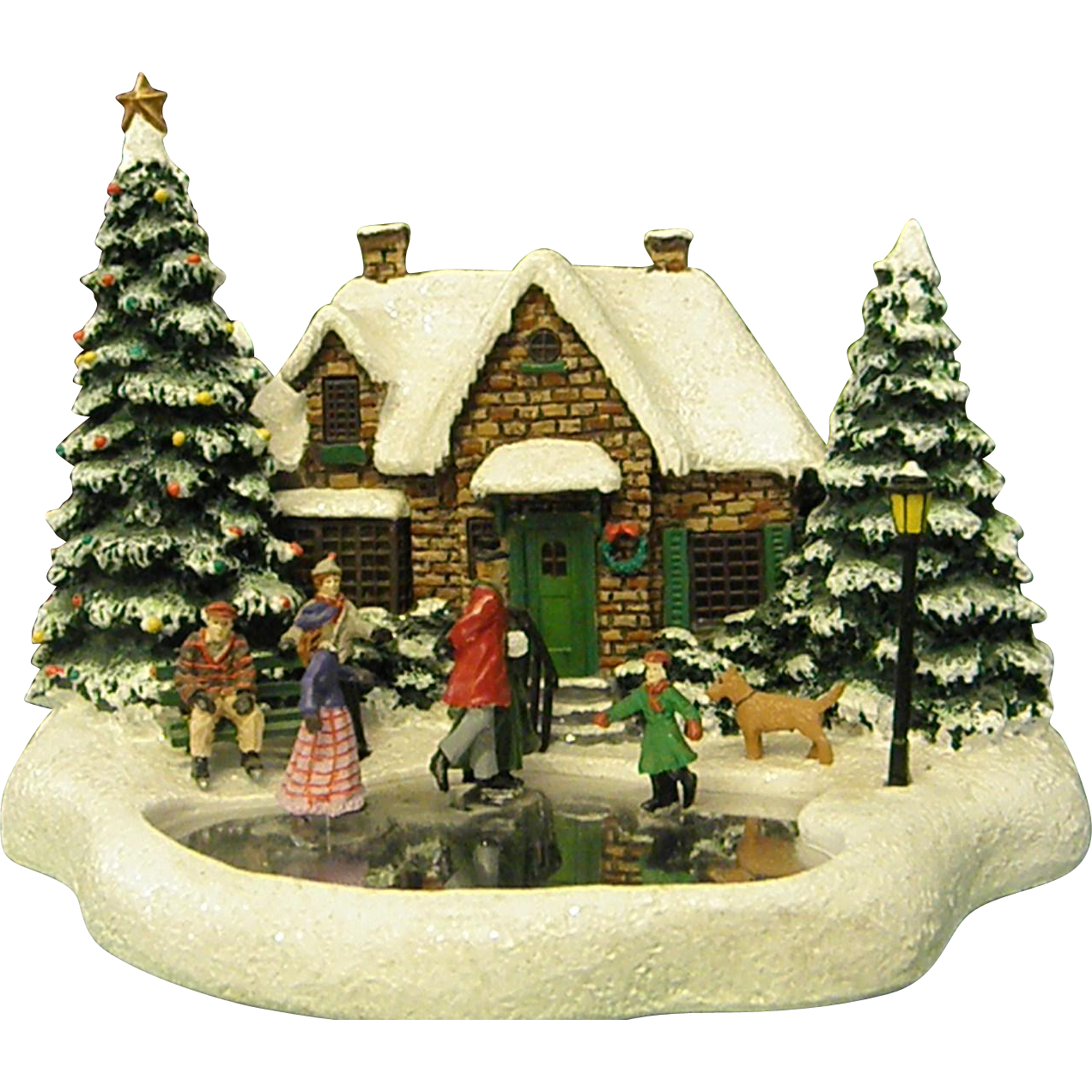 home for the holidays the thomas kinkade company home for the holidays national lampoon s christmas vacation pinterest vacation studio national lampoon s