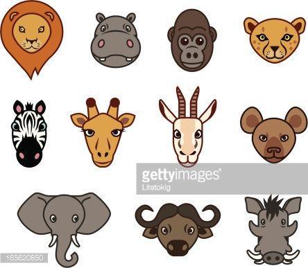 cute buffalo cartoon drawing google search