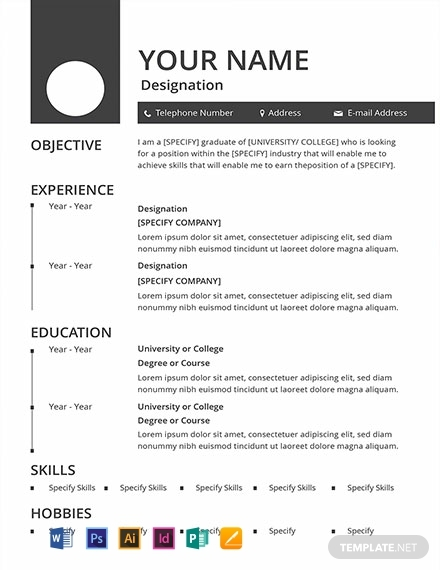 Resume Templates Download Free 7 In 2020 Resume Template Free Downloadable Resume Template Free Resume Template Download