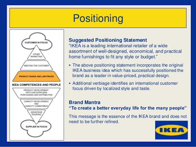 successful international retail strategy ikea Ikea's success in the retail furniture industry can be attributed to its vast experience in the retail market and its ability to integrate both product differentiation and cost leadership strategies successfully.