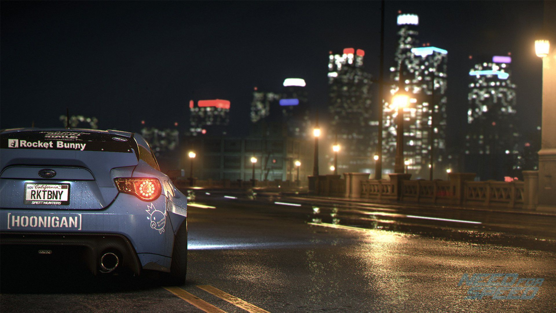 Video Game Need For Speed 2015 Wallpaper Need For Speed Need