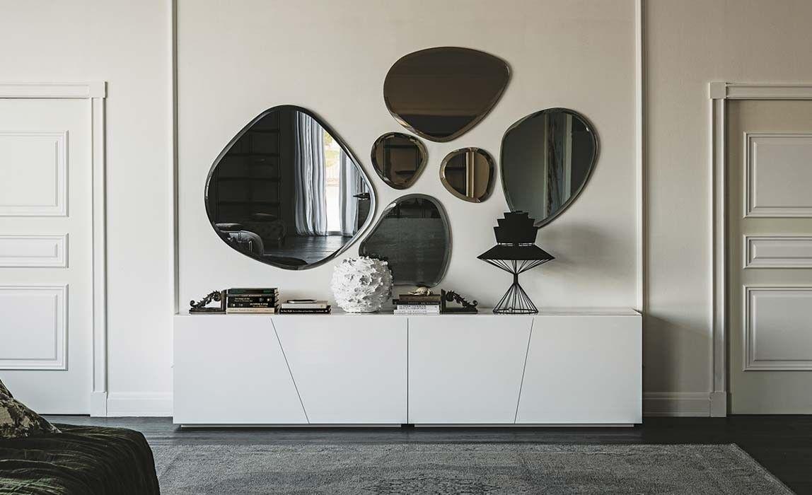 Specchio Cattelan Italia modello Hawaii   Specchi, Specchi ...