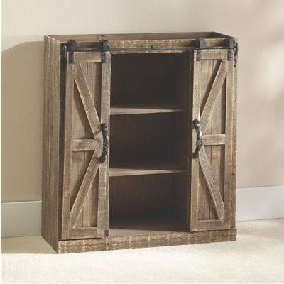 New 1 Door Wall Cabinet