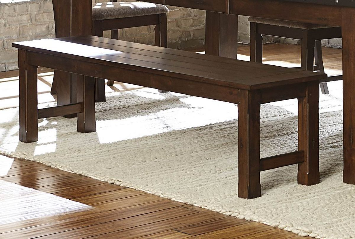 Schleiger pcs dining table u chair set