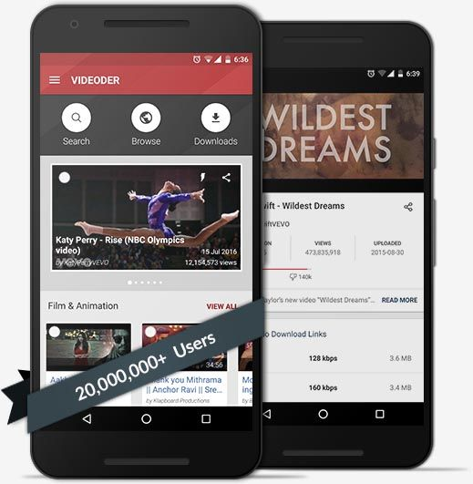 how to download videos from youtube on android mobile phone