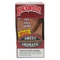 Backwoods Sweet & Aromatic (With images) Mild cigars