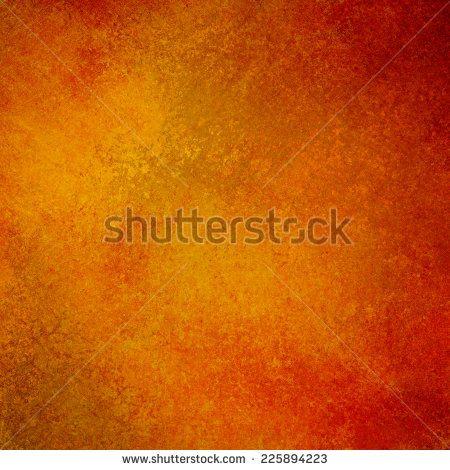 warm gold orange background texture stock photo