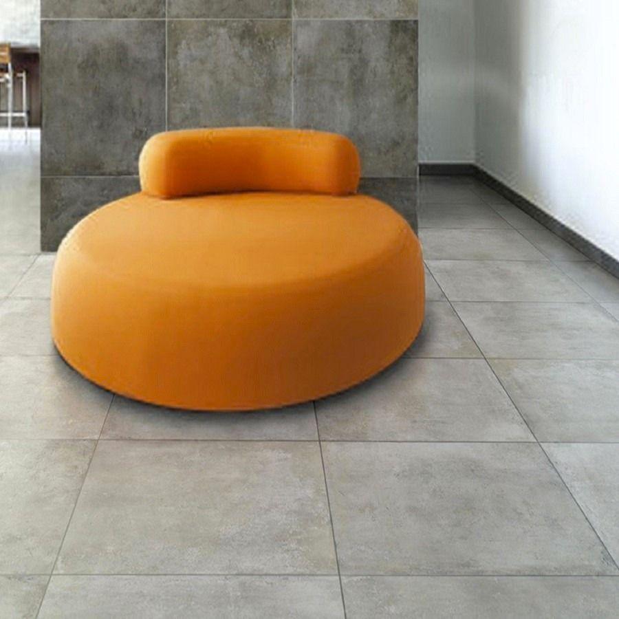 Porcellanato Cerro Negro Blend Cemento 60×60 285 20 En