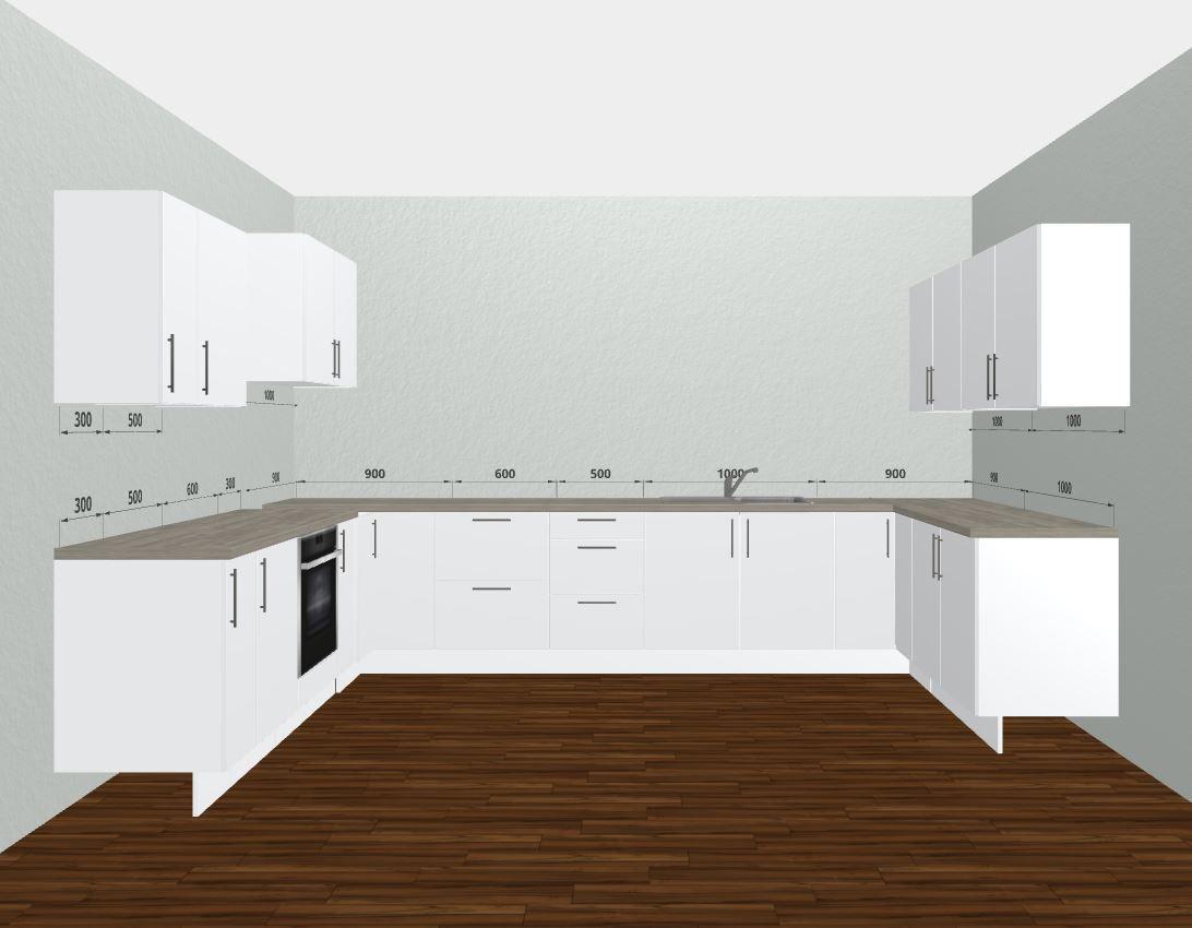 White Matte Mahlzeitrational Kitchen Designstart Designing Awesome 3D Kitchen Design Software Free Design Inspiration