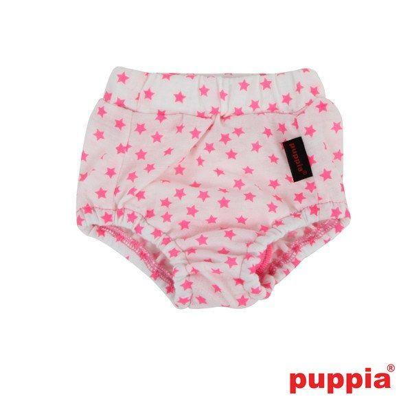 Taffy Dog Sanitary Panty by Puppia - Pink