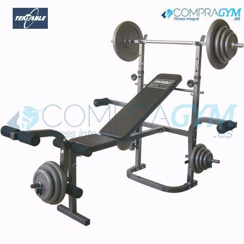 Tienda Fitness Y Material Deportivo Online Banco De Musculacion Musculacion Tienda Fitness