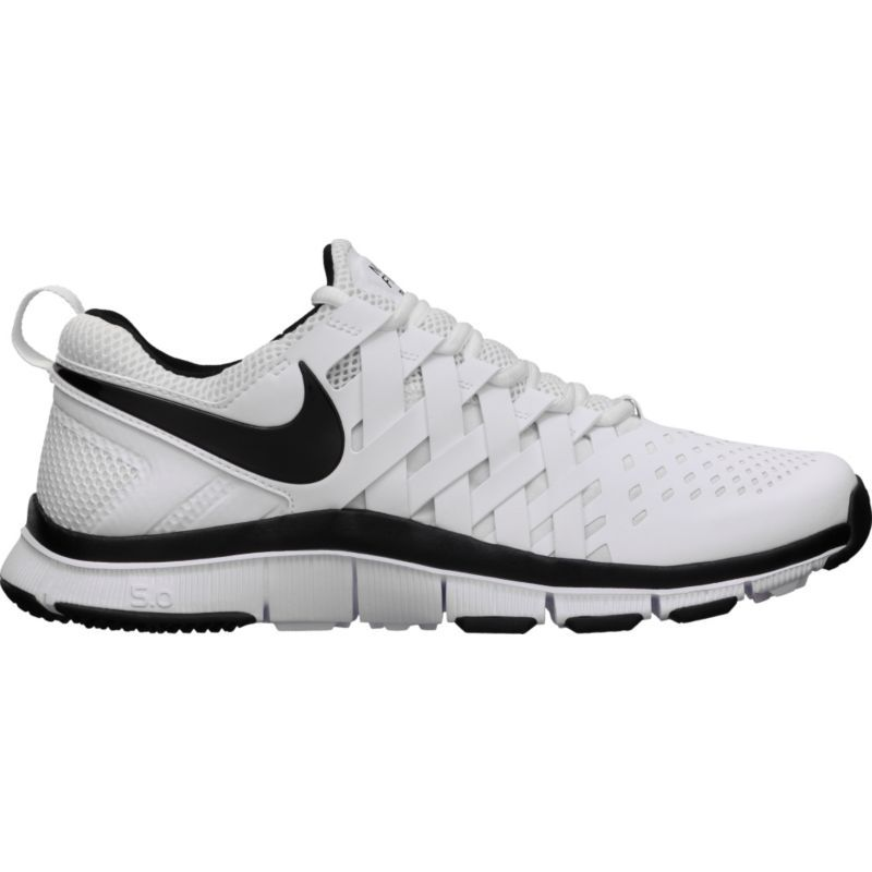 promo code 8ea29 b9dee Nike Men's Free Trainer 5.0 TB Training Shoes, Size: 10.0 ...