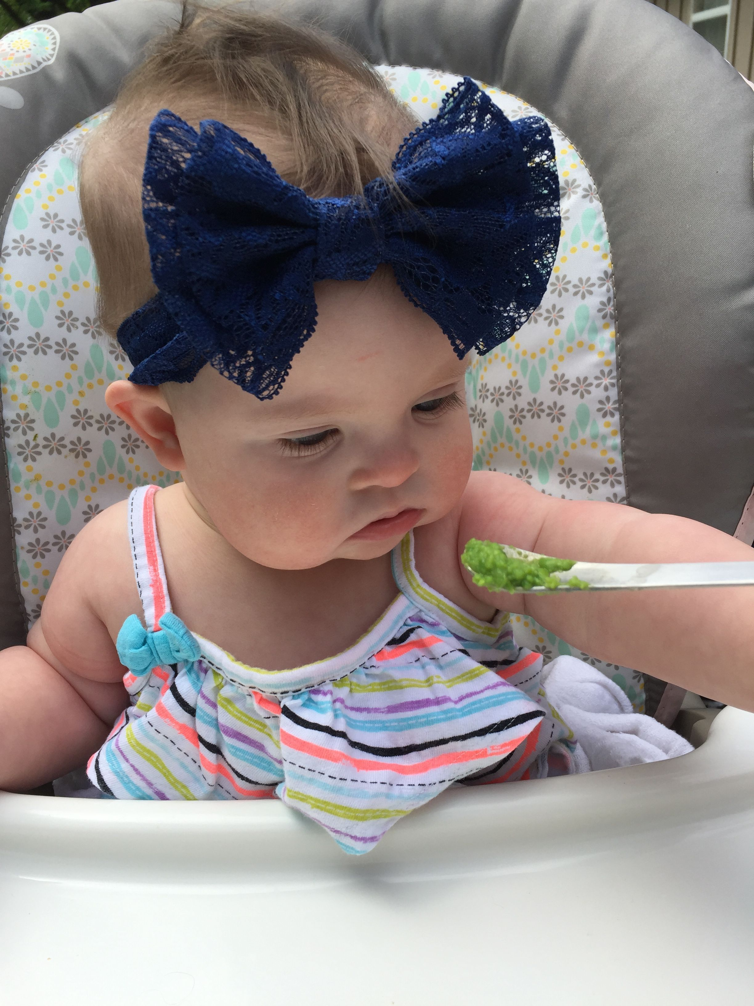Registering for our baby with Down syndrome Part IV Lunch Time
