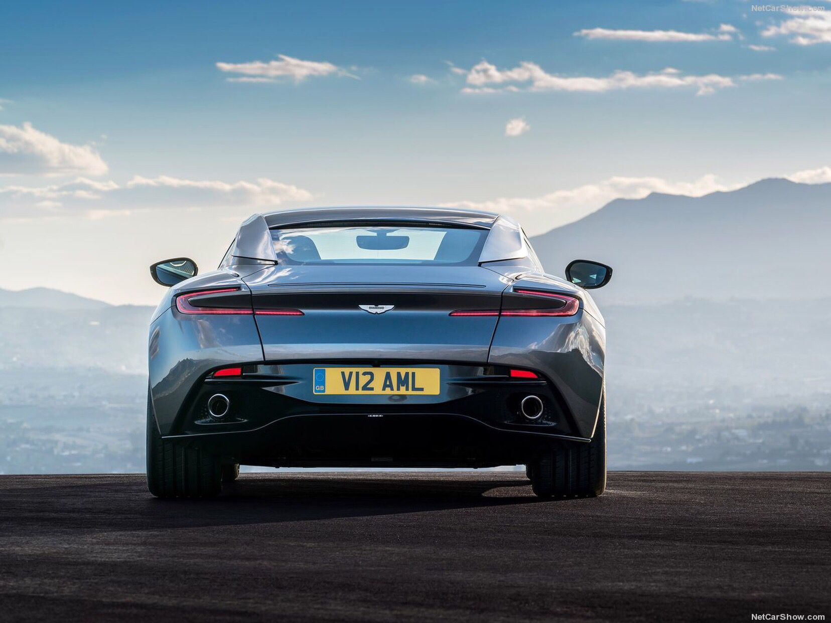 2017 Aston Martin DB11 Cars Pinterest