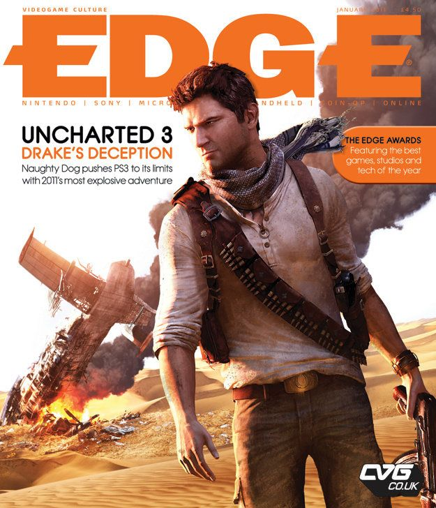 Uncharted 3 Drake S Deception Uncharted