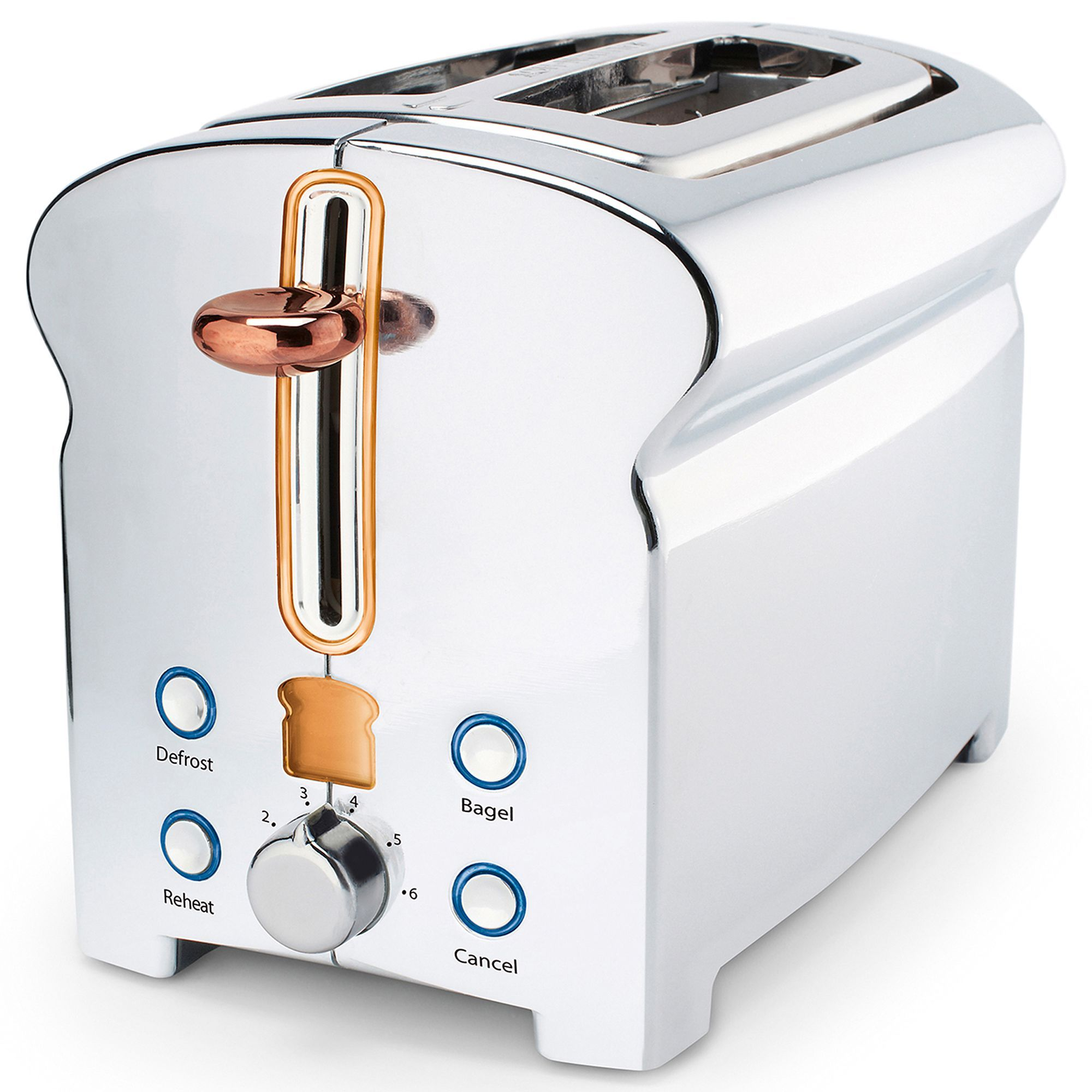 Michael Graves Toaster