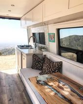 Photo of Whether you plan to build out your own van or work with a conversion company, yo…