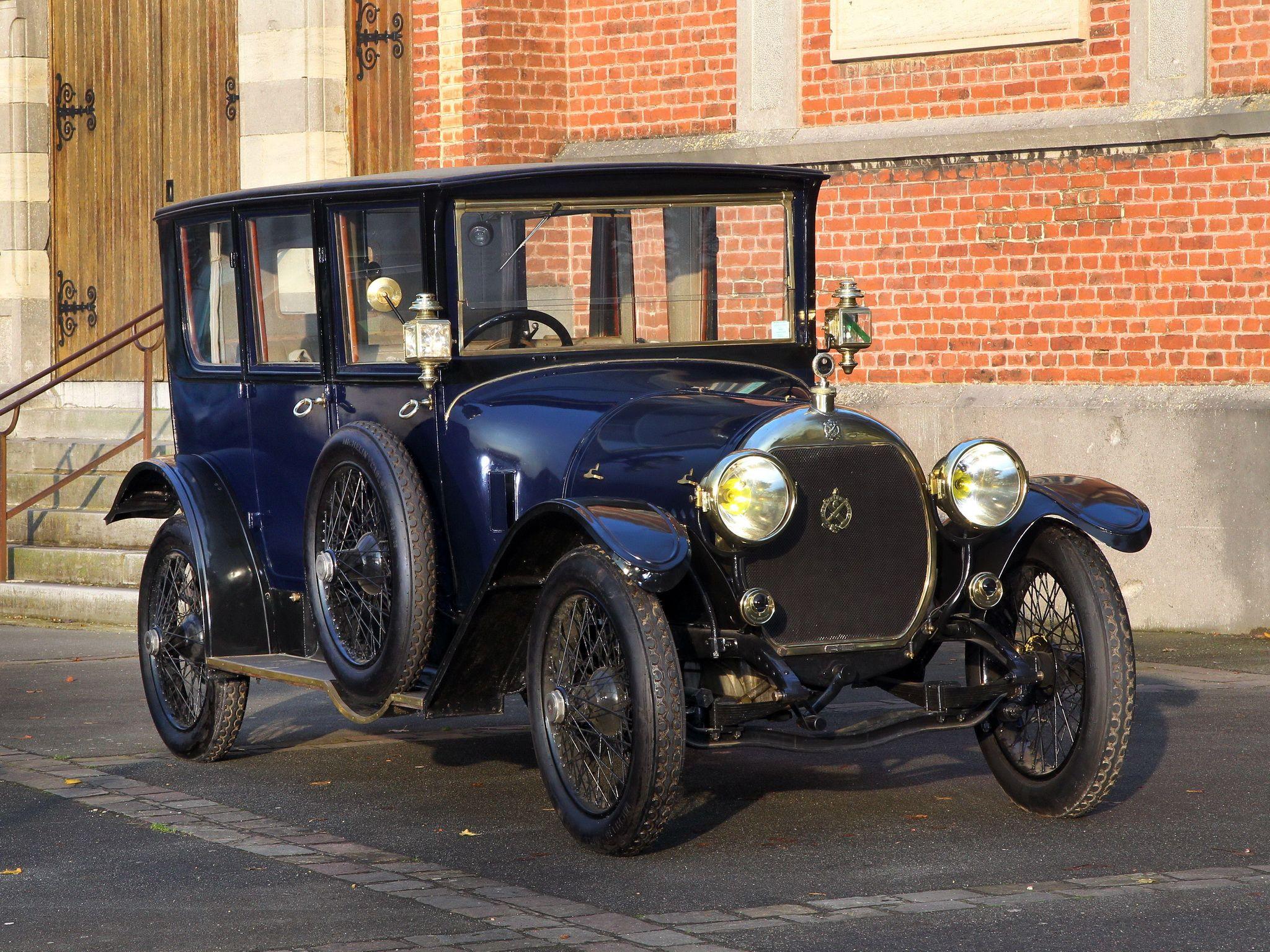 1920 Hotchkiss Af Limousine Http Www Alittlemarket Com Boutique Gaby Feerie 13244 Classic Cars Vintage Vintage Cars Antique Cars