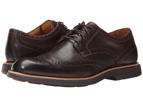 Sperry Gold Bellingham Wingtip W Asv, Shoes