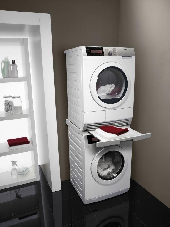 Schrank Für Waschmaschine Und Trockner übereinander Ikea