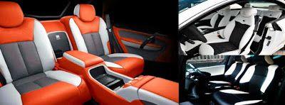42 Modifikasi Sarung Jok Mobil Avanza Terbaru