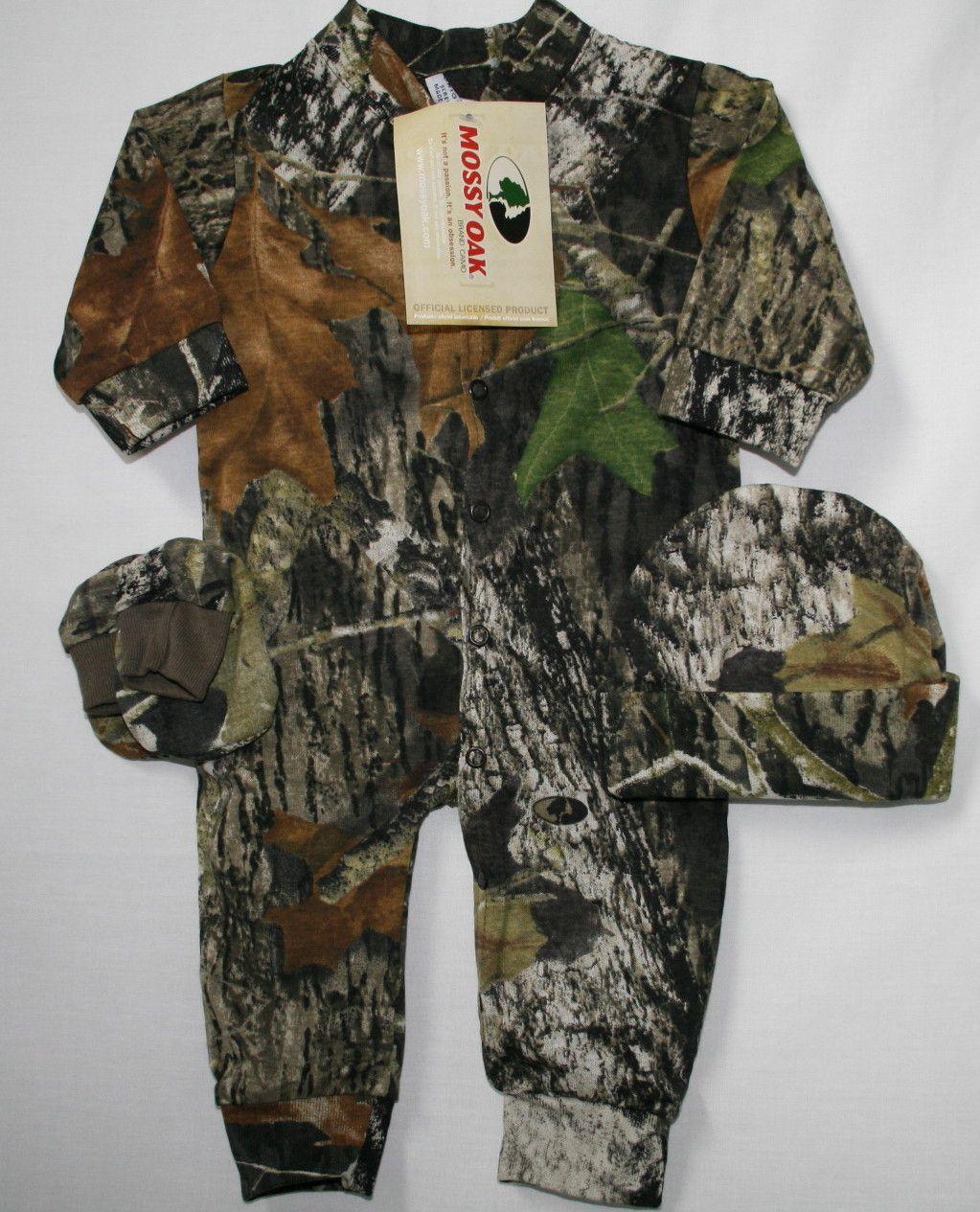 4739d1d70178 Mossy Oak Camouflage Sleeper