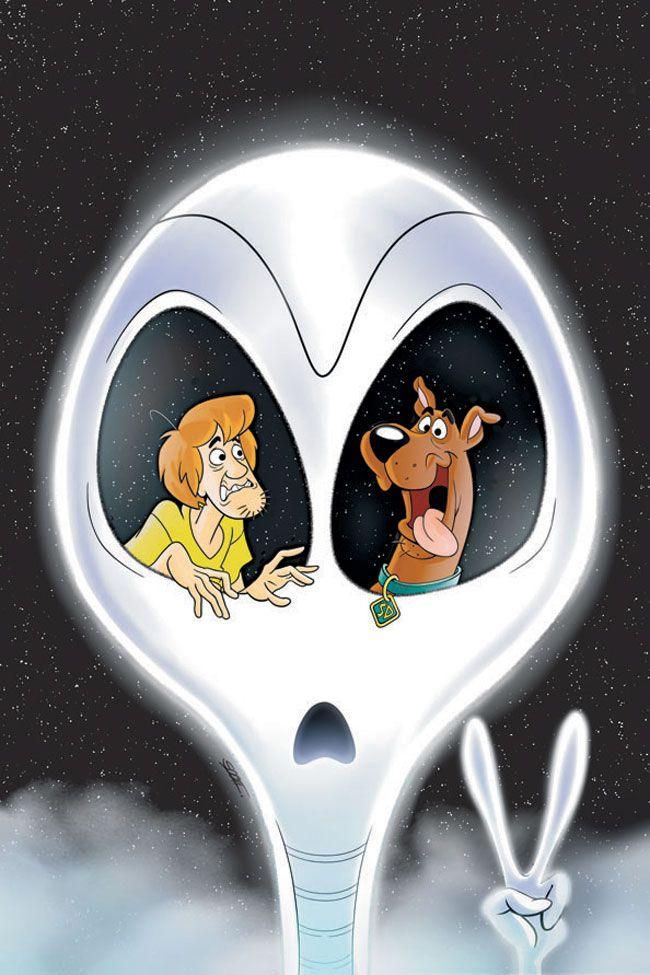 Scooby Doo | Scooby-Doo | Pinterest