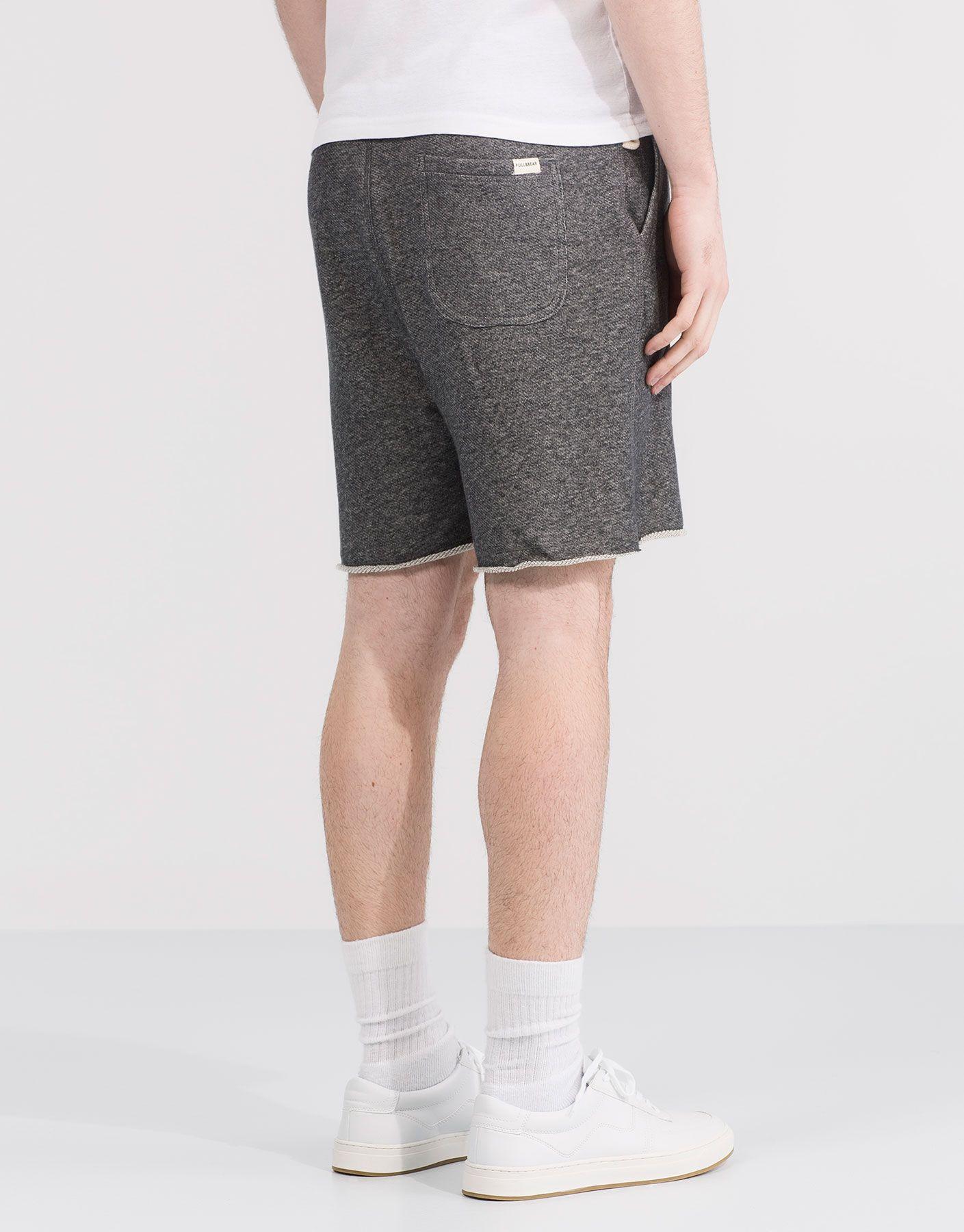 en pies tiros de variedades anchas amplia selección de colores Pin on Bermuda shorts Men