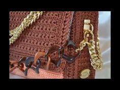 Photo of Le mie creazioni – Crochet bags 1