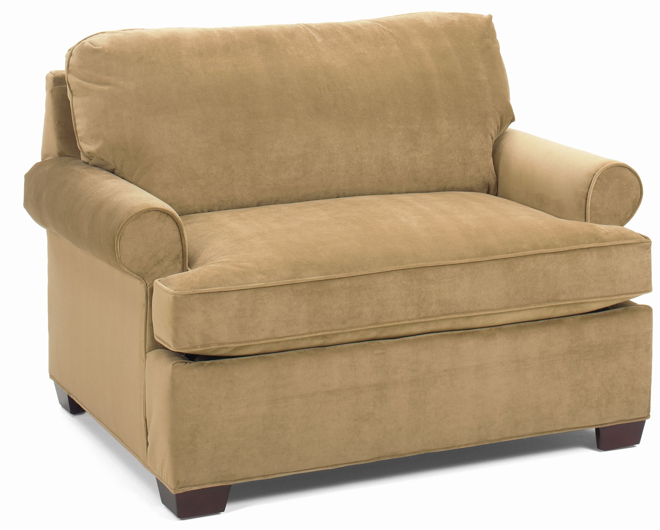 This May Not Look Styling But It Is A Sleeper Chair And
