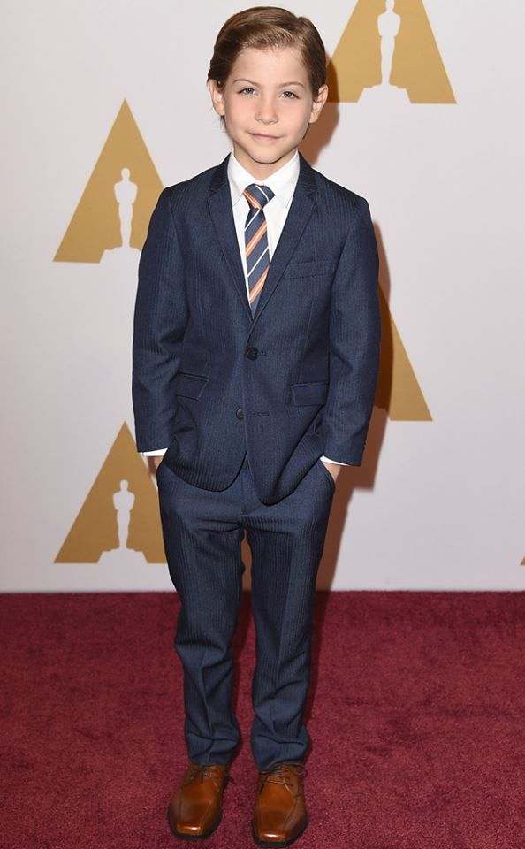 OSCARS 2016 NOMINEES' LUNCHEON