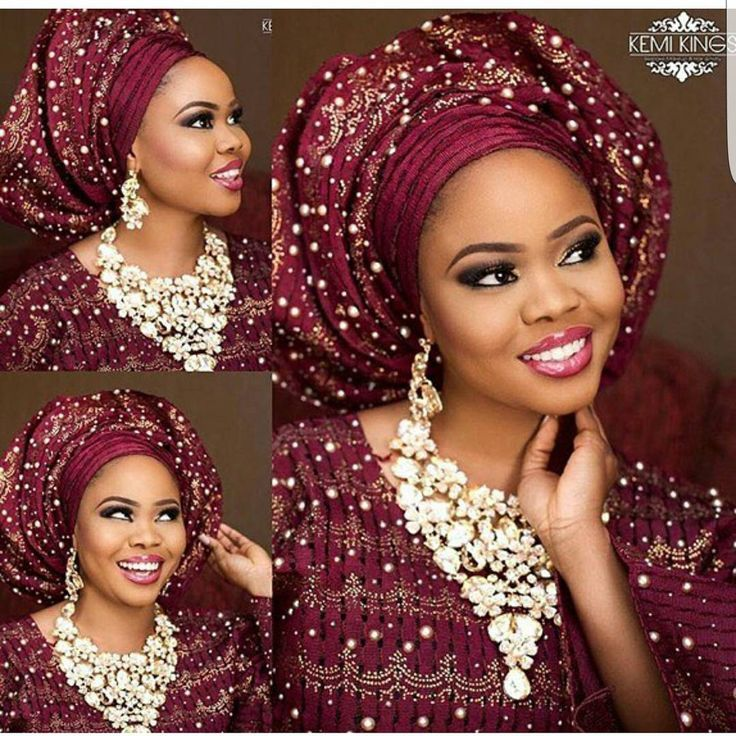 Related image African traditional dresses, African bride