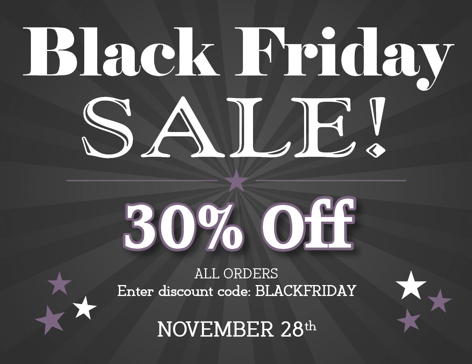 Black Friday SALE! www.sweetessentialsboutique.com