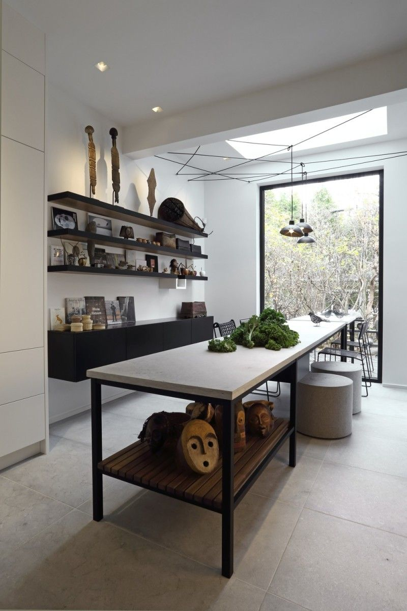 Art & Artefact Kitchen Design Cuisines Steam