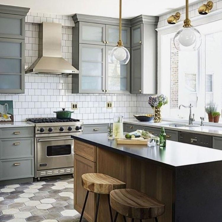 Kitchen Renovation Trends 2015 27 Ideas To Inspire: 142 Likes, 5 Comments