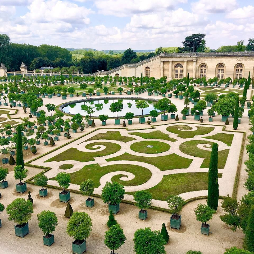 Pin by Evelyn M on ♥ Versailles ♥ Day trips